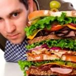 【誰でも出来る】食べ過ぎを一瞬で防ぐ3つのコツ【即実践可能】