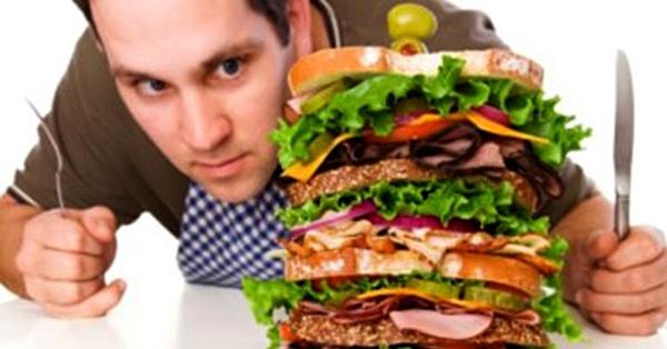 食べ過ぎ 防ぐ コツ