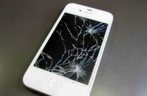 iPhone 修理代 保証 無料